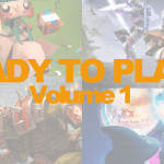 Ready to play ? volume 1