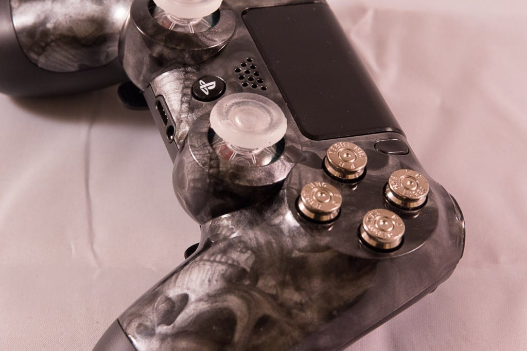 Burn Controllers Silver Bullets