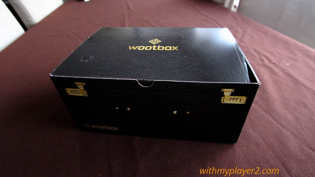 Wootbox Unboxing