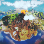 [Test PS4] The Witness