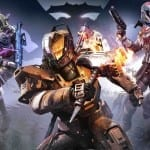 [News] Destiny l'extension d'avril approche !