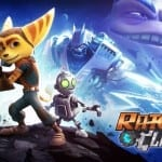[Test PS4] Ratchet et Clank
