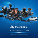 [Event] PlayStation Experience 2016 – Horaires & Live !