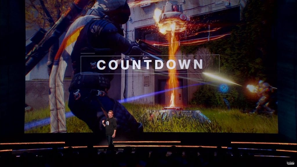 Destiny 2 Countdown PVP