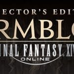 [Préco] Final Fantasy XIV Stormblood édition collector