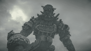 Shadow of the Colossus E3 2017 (3)