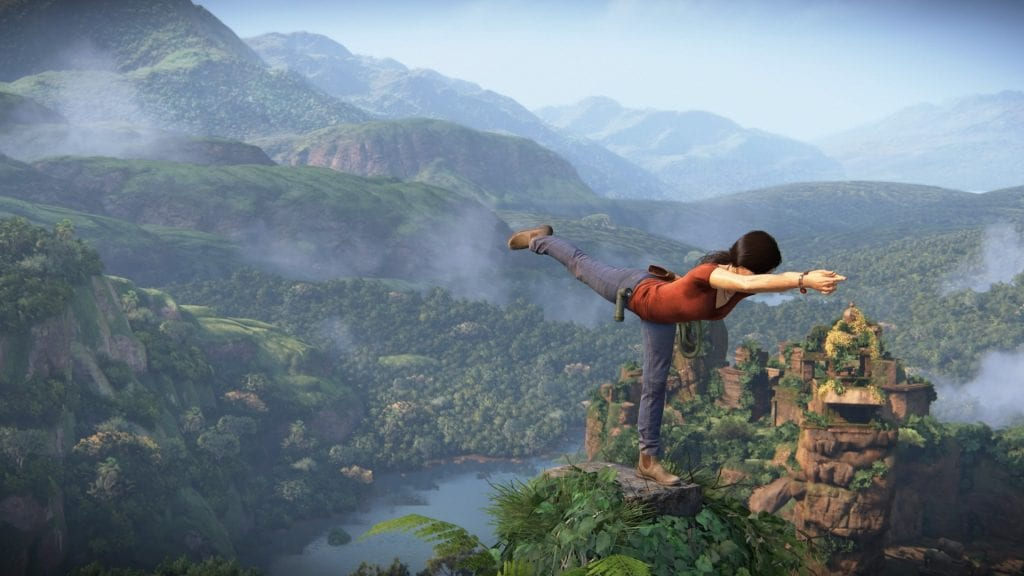 Uncharted The Lost Legacy guide trophée la plus belle récompense