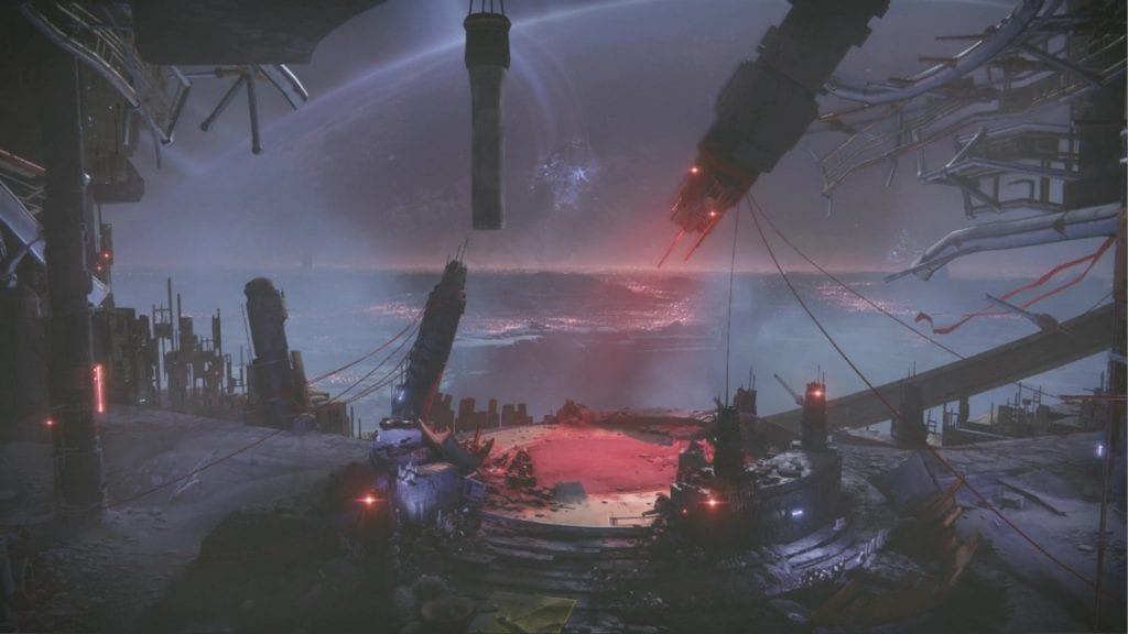 Destiny 2 livestream Osiris Phare Mort