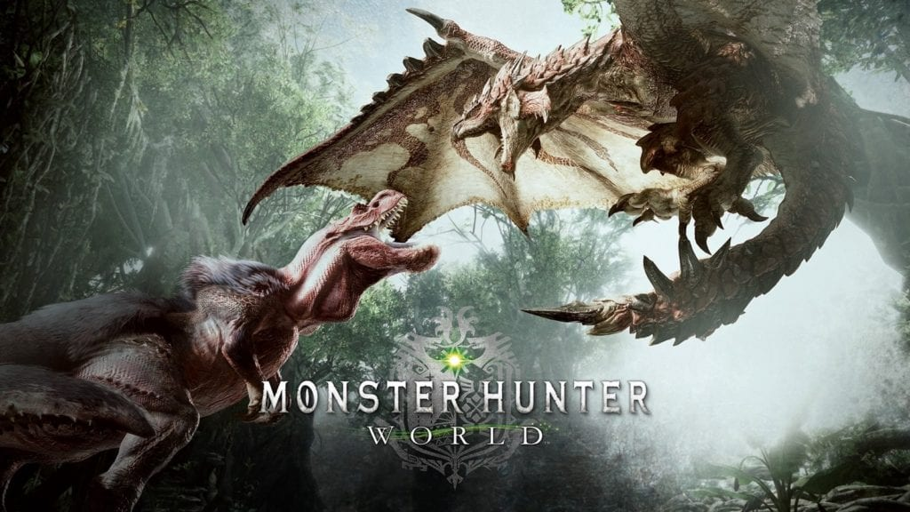 Monster Hunter: World avis withmyplayer 2 test