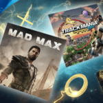 [PlayStation] Les jeux PlayStation Plus – Avril 2018