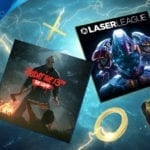 [PlayStation] PlayStation Plus – Octobre 2018