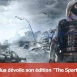 [News] Metro Exodus dévoile son édition « The Spartan »