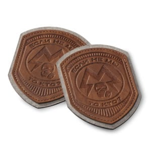 Metro Exodus The spartan Patches