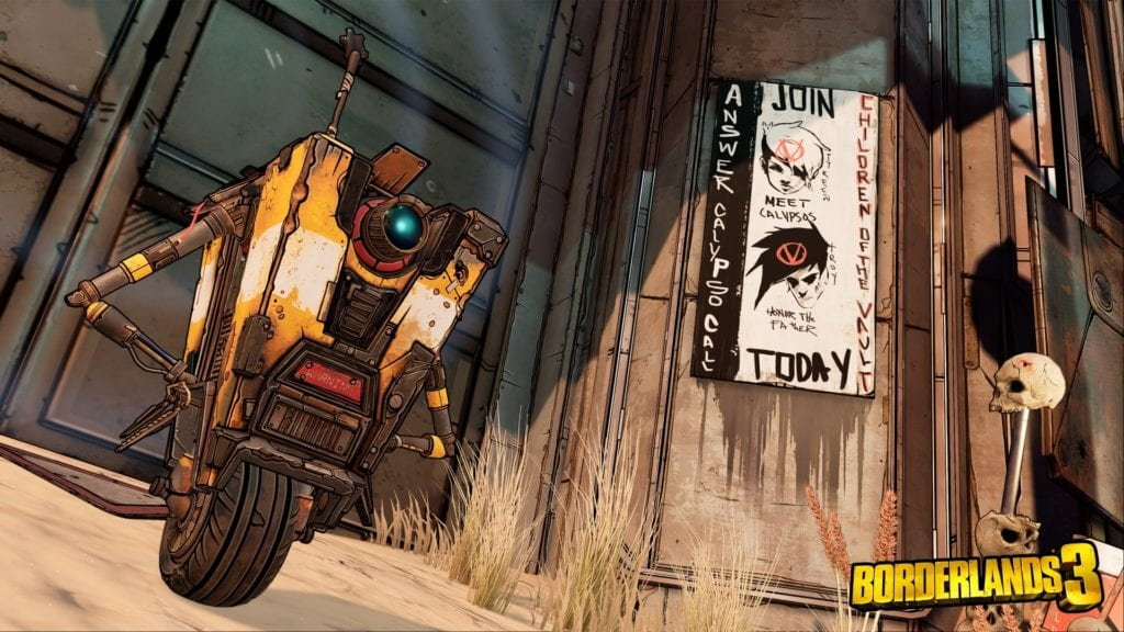 Borderlands 3 Gallery