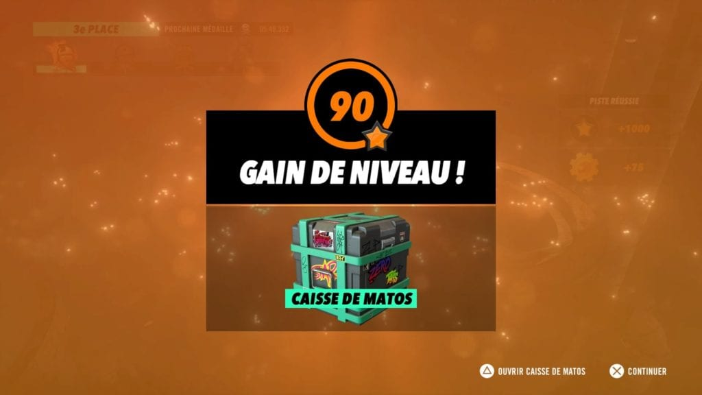 Trials Rising lootbox