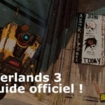 Borderlands 3 – Le guide officiel !